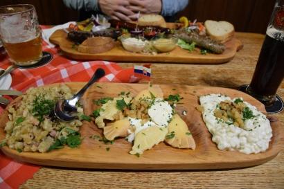 Bratislavská reštaurácia